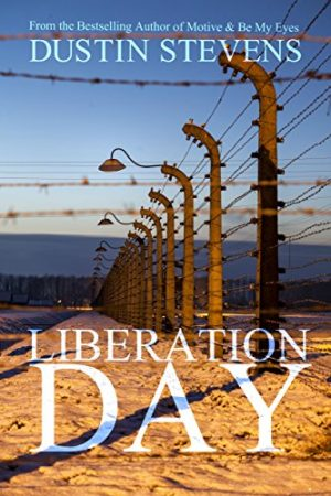 Cover for Liberation Day