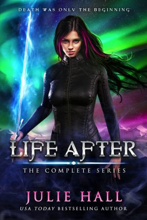 Cover for Life After: The Complete Series