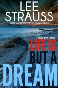 Cover for Life is But a Dream