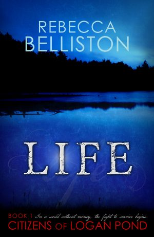 Cover for Life