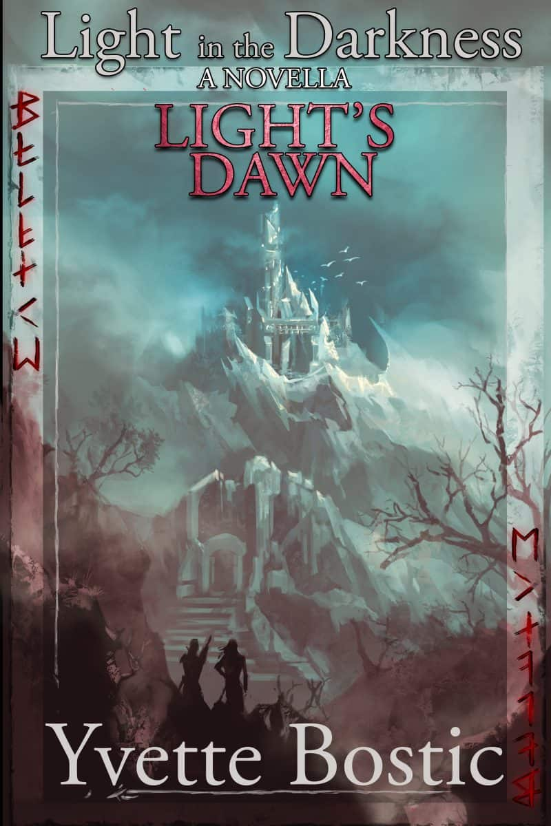 Cover for Light's Dawn