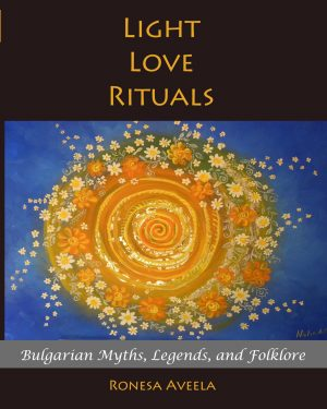 Cover for Light Love Rituals
