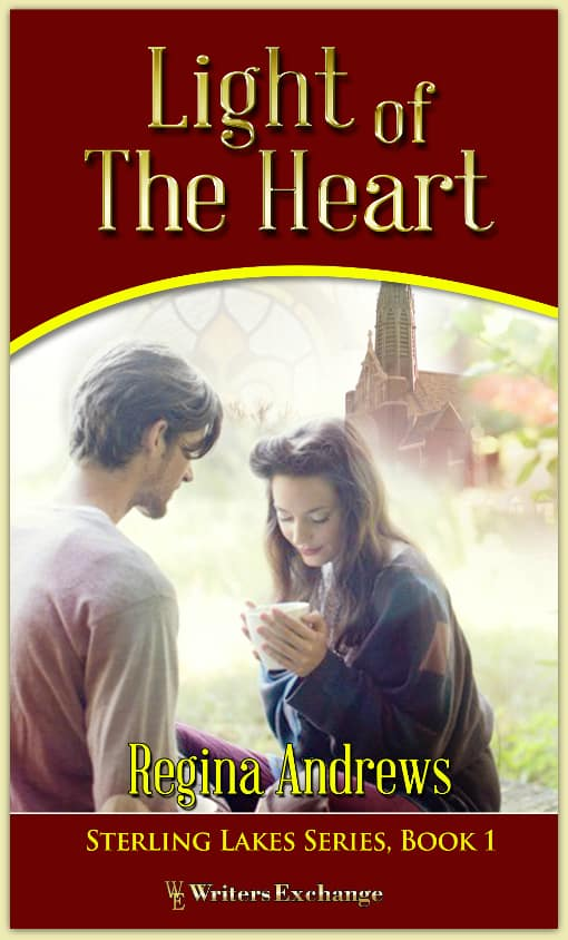 Cover for Light of the Heart