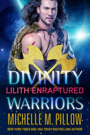 Cover for Lilith Enraptured