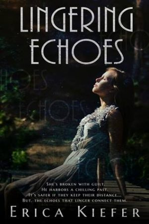 Cover for Lingering Echoes