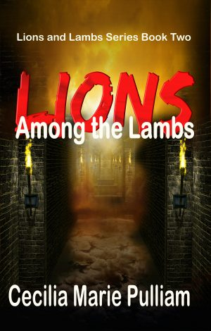 Cover for Lions Among the Lambs
