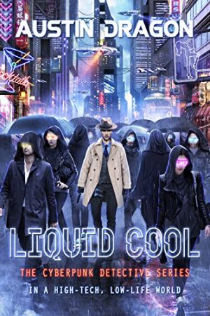 Cover for Liquid Cool