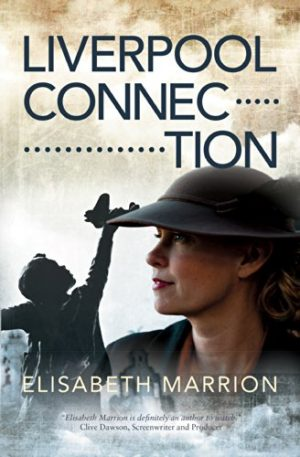 Cover for Liverpool Connection