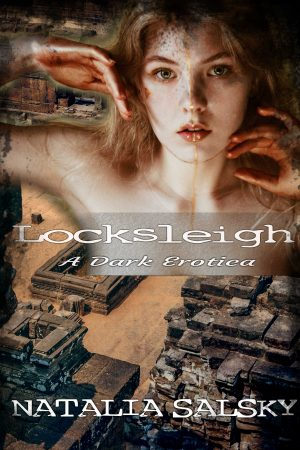 Cover for Locksleigh
