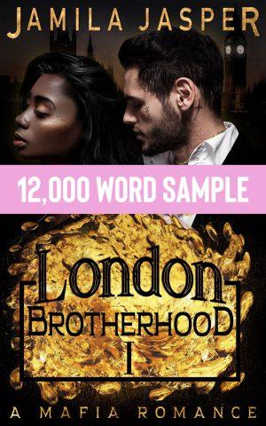 Cover for London Brotherhood I - SAMPLE