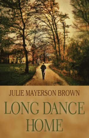 Cover for Long Dance Home