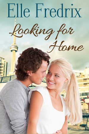 Cover for Looking for Home