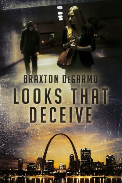 Cover for Looks that Deceive