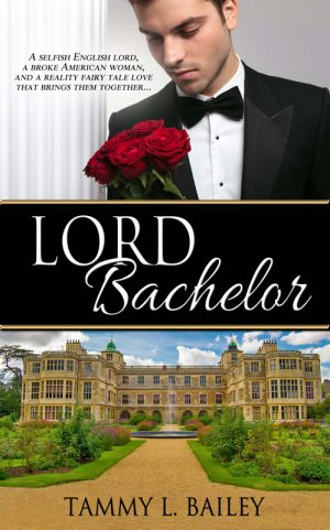 Cover for Lord Bachelor