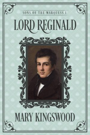 Cover for Lord Reginald