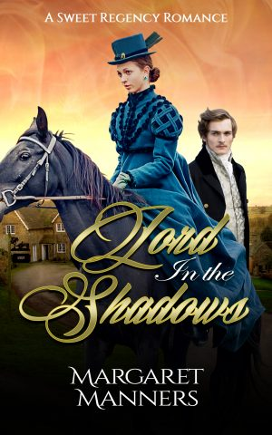 Cover for Lord in the Shadows