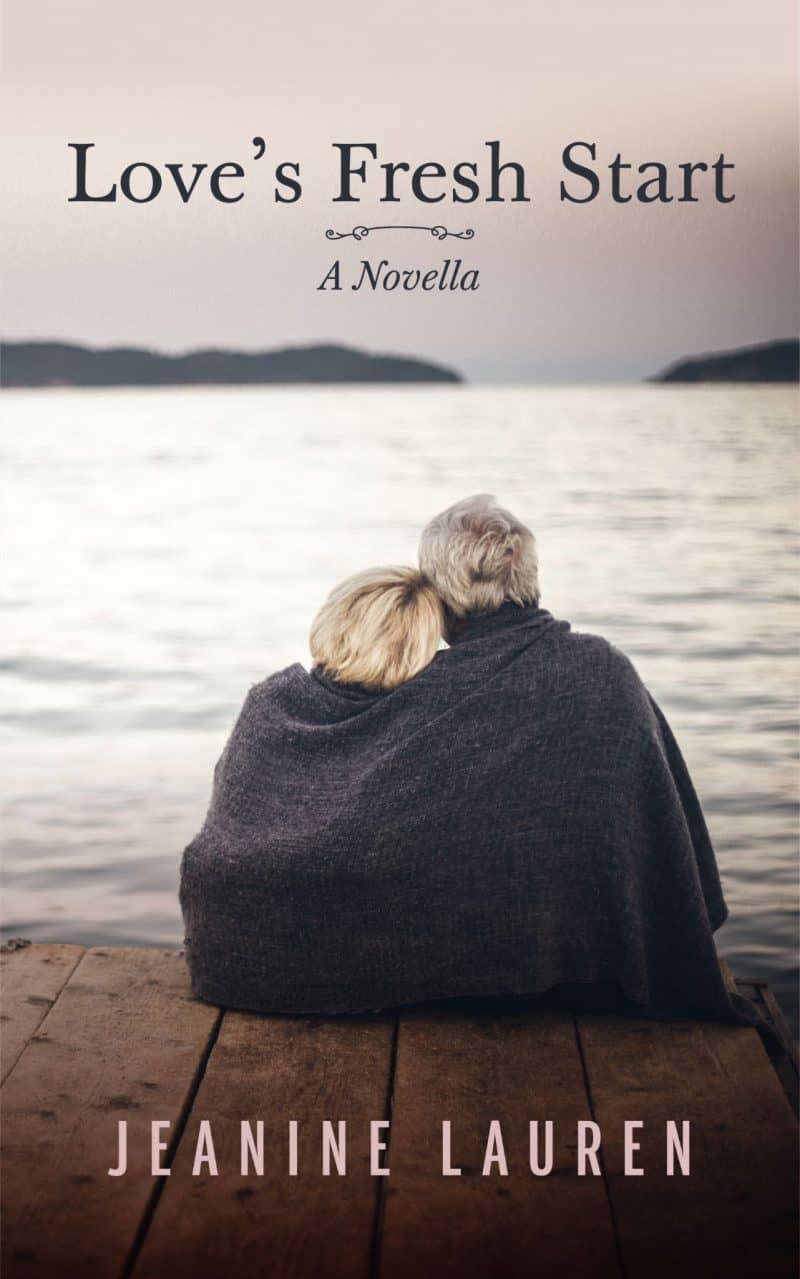 Cover for Love's Fresh Start: A Novella