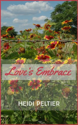 Cover for Love's Embrace