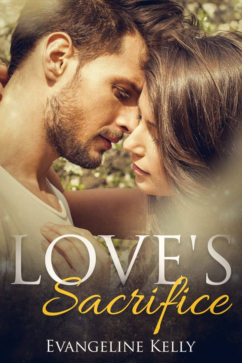 Cover for Love's Sacrifice