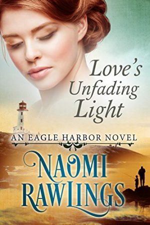 Cover for Love's Unfading Light