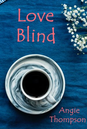 Cover for Love Blind