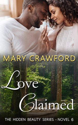 Cover for Love Claimed
