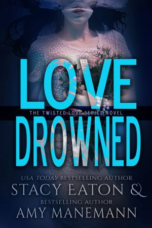 Cover for Love Drowned