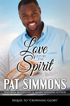 Cover for Love Led By the Spirit