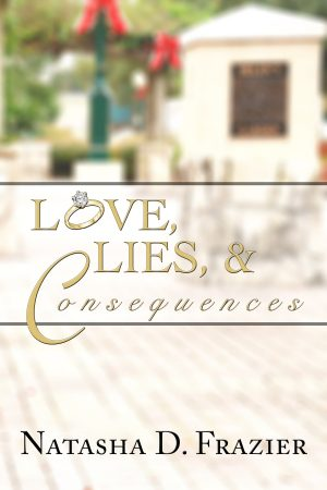 Cover for Love, Lies & Consequences