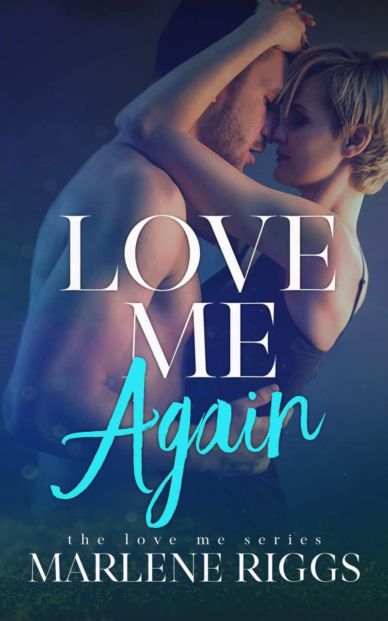 Cover for Love Me Again