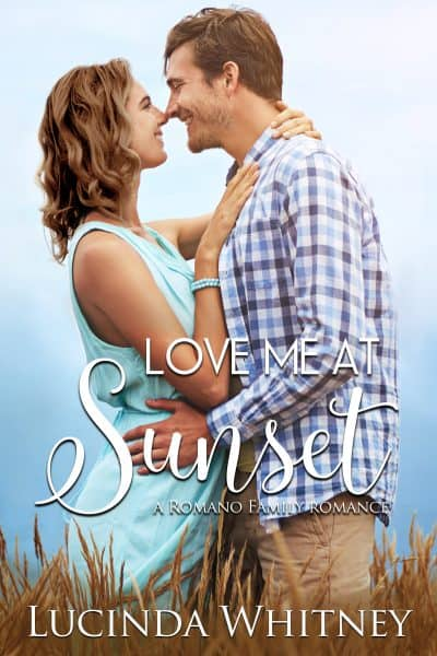 Cover for Love Me At Sunset
