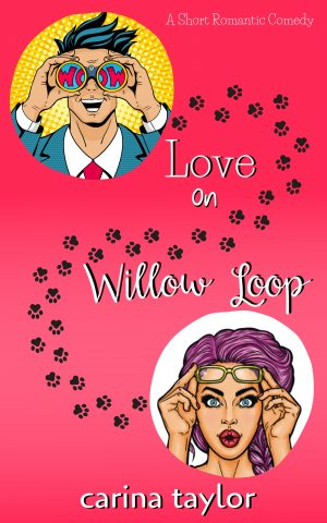 Cover for Love On Willow Loop