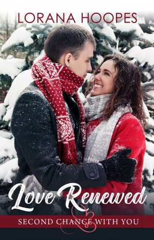 Cover for Love Renewed