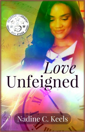 Cover for Love Unfeigned