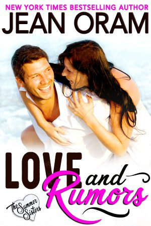 Cover for Love and Rumors
