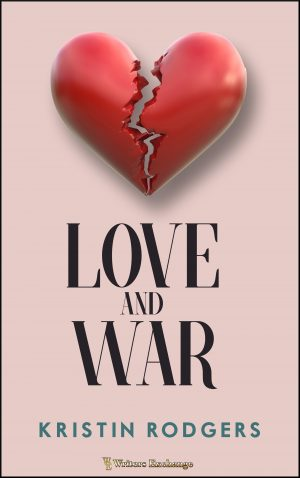 Cover for Love and War