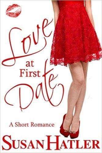 Cover for Love at First Date