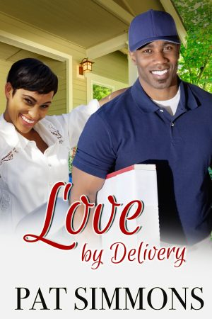 Cover for Love by Delivery