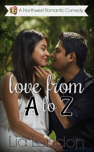 Cover for Love from A to Z