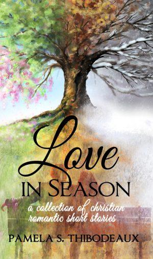 Cover for Love in Season
