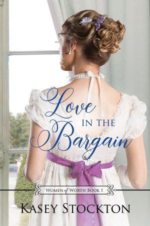 Cover for Love in the Bargain