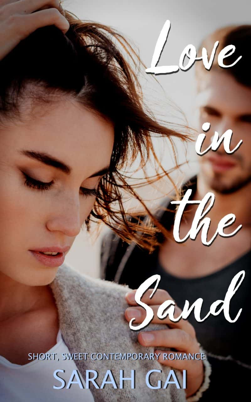 Download Love in the Sand: Sarah Gai's Coffee Reads
