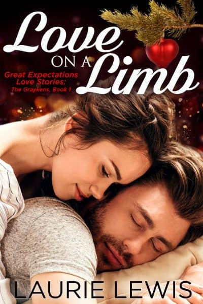 Cover for Love on a Limb