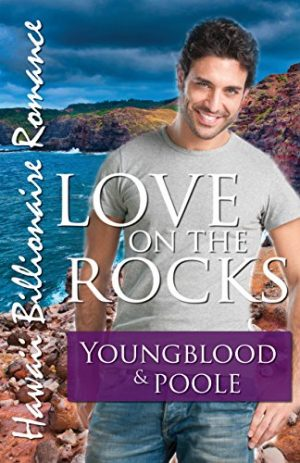 Cover for Love on the Rocks