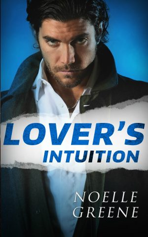 Cover for Lover's Intuition