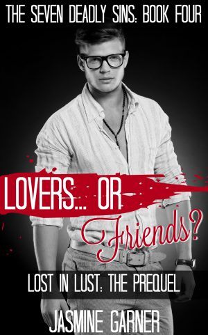 Cover for Lovers...or Friends?