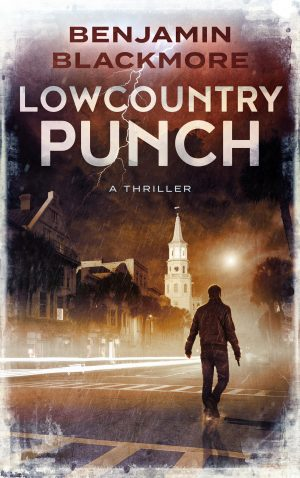 Cover for Lowcountry Punch