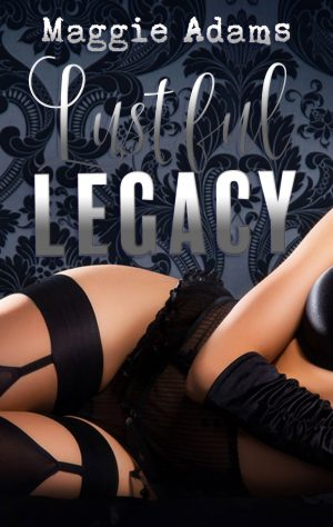 Cover for Lustful Legacy