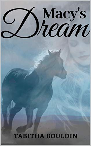 Cover for Macy's Dream