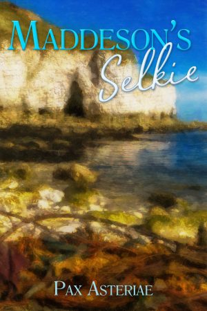 Cover for Maddeson's Selkie